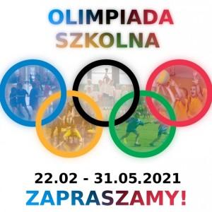 Obrazek aktualności RUSZA OLIMPIADA SZKOLNA!!!